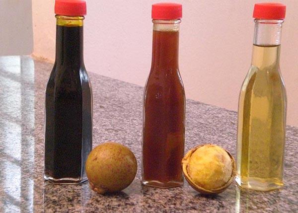 Resultado de imagem para óleo de polpa de macaúba